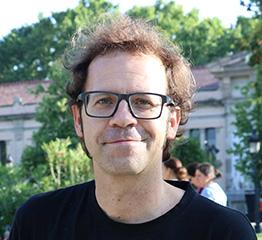 Frederic Bartumeus