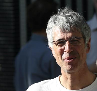Daniel Oro